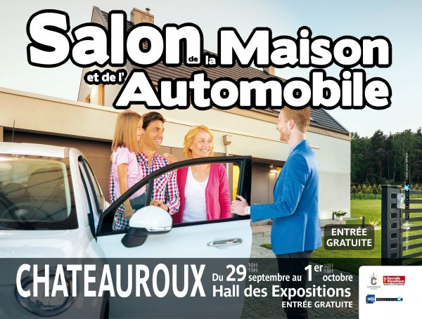Salon de la maison et de l'automobile